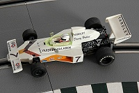 Albi Slot GP - Customisation Scalextric Yardley McLaren M23