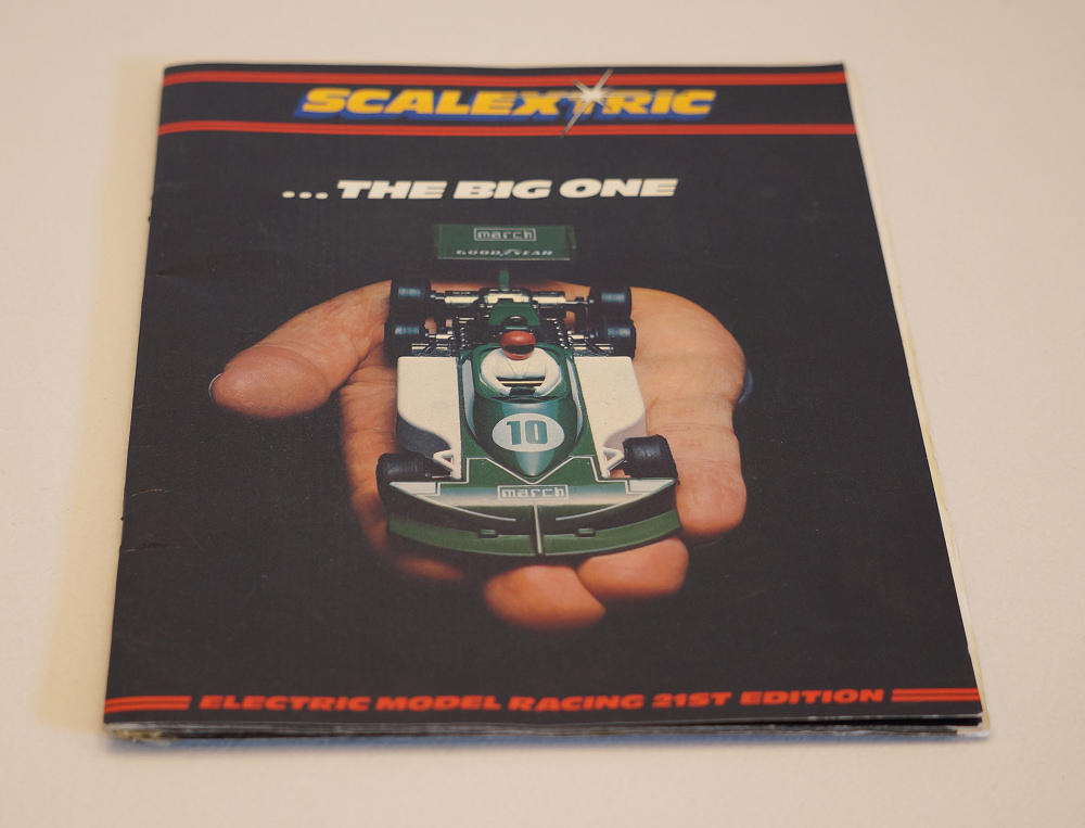 Catalogie Scalextric 21
