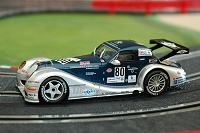SCX / Technitoys Morgan Aero 8
