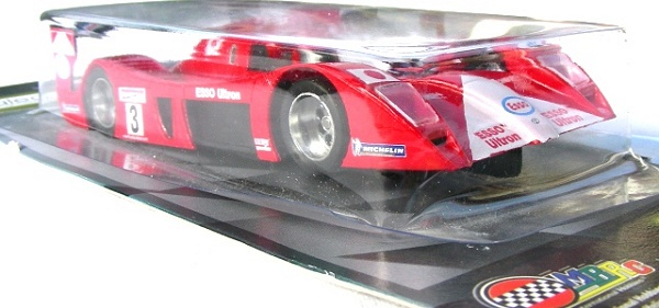 Albi Slot GP - Scaleauto : Toyota GT-One - Le Mans 1999