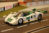 Slot.it : Mazda 787b - SWC Autopolis 1991