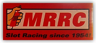 MRRC : Figurines de Slot Racing