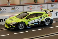Ninco 1 Megane Trophy 2009