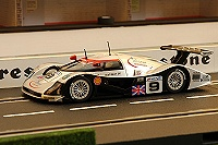 Slot.it : Audi R8C - Le Mans 1999