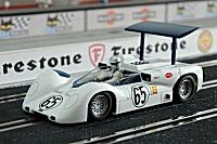 Slot.it : Chaparral 2E Can-Am 1966 P. Hill