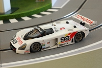 Slot.it : Toyota 88C Daytona 1989