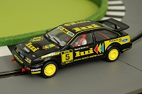 "Ninco : Ford Sierra Cosworth ""LUI"" ref 50600"
