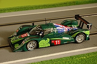 Slot.it : Lola B09/60 Le Mans 2010 - Ref CA22a