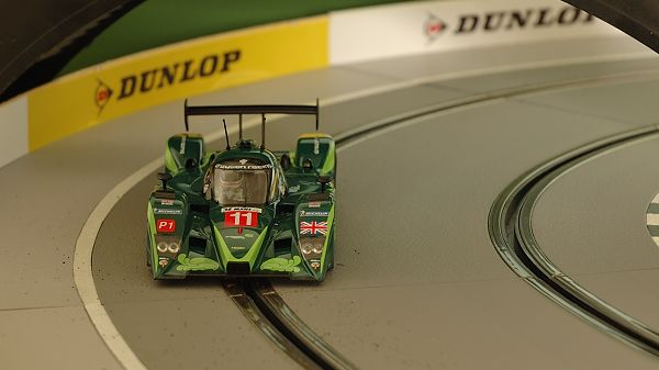 Albi Slot GP - Slot.it : Lola B09/60 - Le Mans 2010